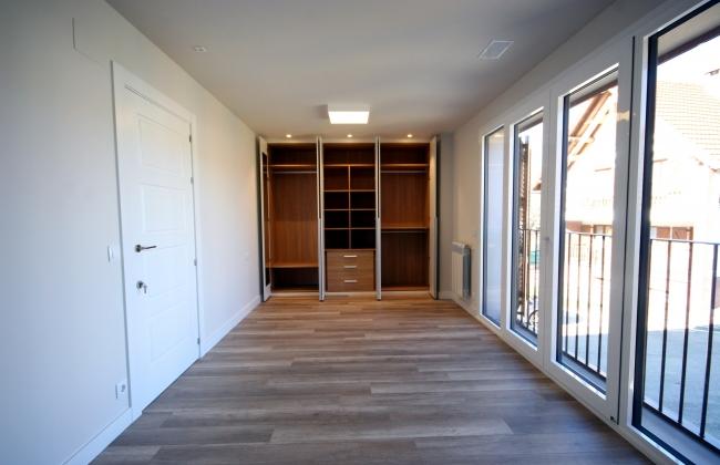 Wood carpentry